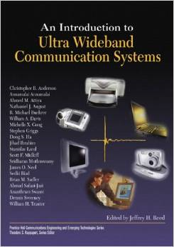 Wideband book cover